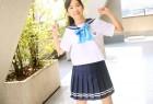 VOL.258 [Cosdoki]水手服:叶山夏恋(葉山夏恋)超高清写真套图(49P)