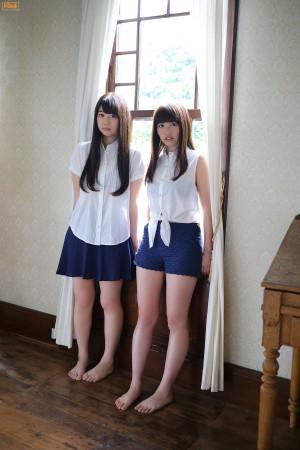 VOL.564 [Bomb.TV]可爱清纯美少女日本少女妹子:Lyrical School超高清写真套图(65P)