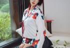 VOL.900 [花漾]和服妹子:玥儿玥er(玥儿玥)超高清写真套图(43P)