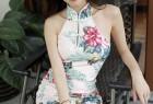 VOL.1848 [模范学院]旗袍顶级少妇:安琪Yee超高清写真套图(45P)