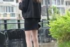 VOL.152 [一千零一夜]街拍美腿:匿名超高清写真套图(83P)