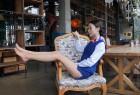 VOL.1601 [异思趣向丝享家]空姐制服肉丝美腿:小六超高清写真套图(73P)