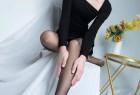 VOL.1534 [LD零度]黑丝美腿:小燕子超高清写真套图(65P)
