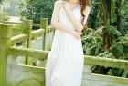 VOL.1693 [推女神]长裙气质清新唯美女神长发美女:邓雪(邓雪Sweet)超高清写真套图(54P)