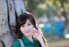 VOL.247 [网络美女]长筒袜校服可爱极品阳光正妹:李思娴超高清写真套图(76P)