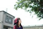 VOL.321 [台湾正妹]清新街拍阳光正妹:张凯洁(张允霏,果子MM)超高清写真套图(54P)