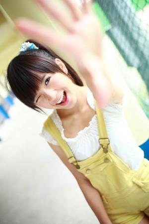 VOL.1797 [台湾正妹]可爱萝莉控清新美少女:虞成敬(小敬)超高清写真套图(54P)