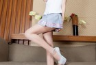VOL.538 [Beautyleg]美腿学生装:林千如(腿模Anita)超高清写真套图(54P)