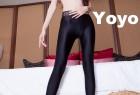 VOL.1424 [Beautyleg]紧身裤高跟美腿:童采萱(Beautyleg Yoyo,腿模Yoyo)超高清写真套图(59P)
