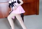 VOL.741 [Beautyleg]短发美腿甜美:倪千凌(腿模Lucy,陈佳筠)超高清写真套图(50P)