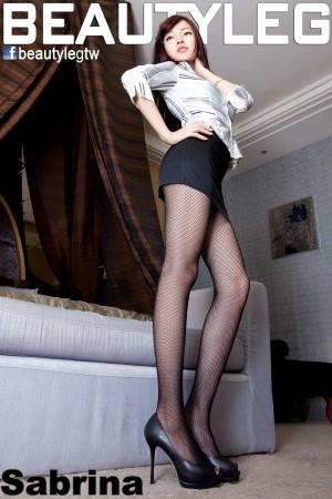 VOL.815 [Beautyleg]美腿:腿模Sabrina超高清写真套图(49P)